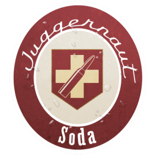 Tombstone Soda